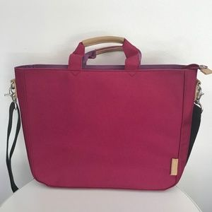 "New Hellolulu 15"" Nylon Laptop Bag"